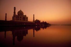 ¿Y si el Taj Mahal me decepciona?