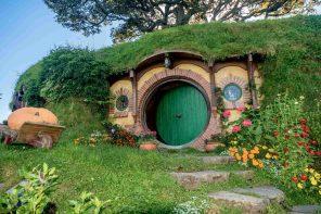 ¿Merece la pena pagar 80 euros por ver La Comarca de los hobbits en Nueva Zelanda?