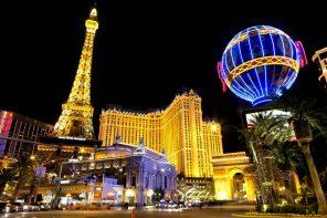 Las Vegas: ¿un viaje necesario o prescindible?